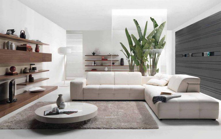 Interior Design Implementation Work